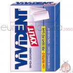 Vivident XYLIT Spearmint Box x20