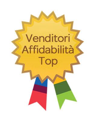 Eurodolciaria2000 Venditore Affidabilità TOP
